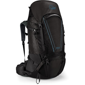 Lowe Alpine Diran Rugzak ND40l Dames, anthracite